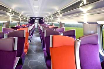 TGV Lacroix